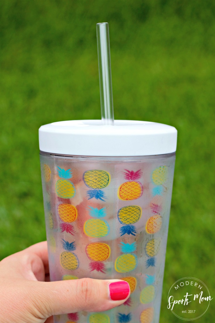 Try these Summer Sippers - 7 Delicious Ways to Stay Hydrated!
