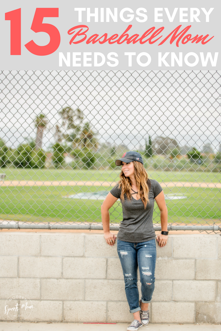 Being a Baseball Mom can have its own set of rules. If you're new to it all, understanding a few key aspects can help you enjoy the process and keep your sanity!