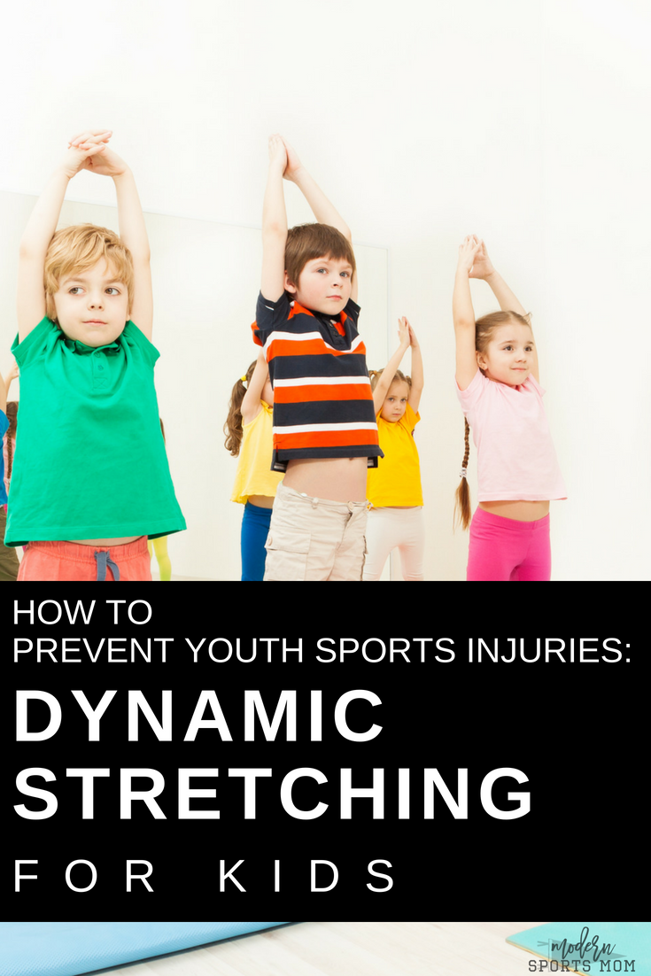 Sports Injuries in kids happen, but as parents there are some proactive thinking avoid some more common mishaps. In this three part series, you'll learn tips that are great for parents of athletes to remember, to keep their kids healthy and their sports fun!