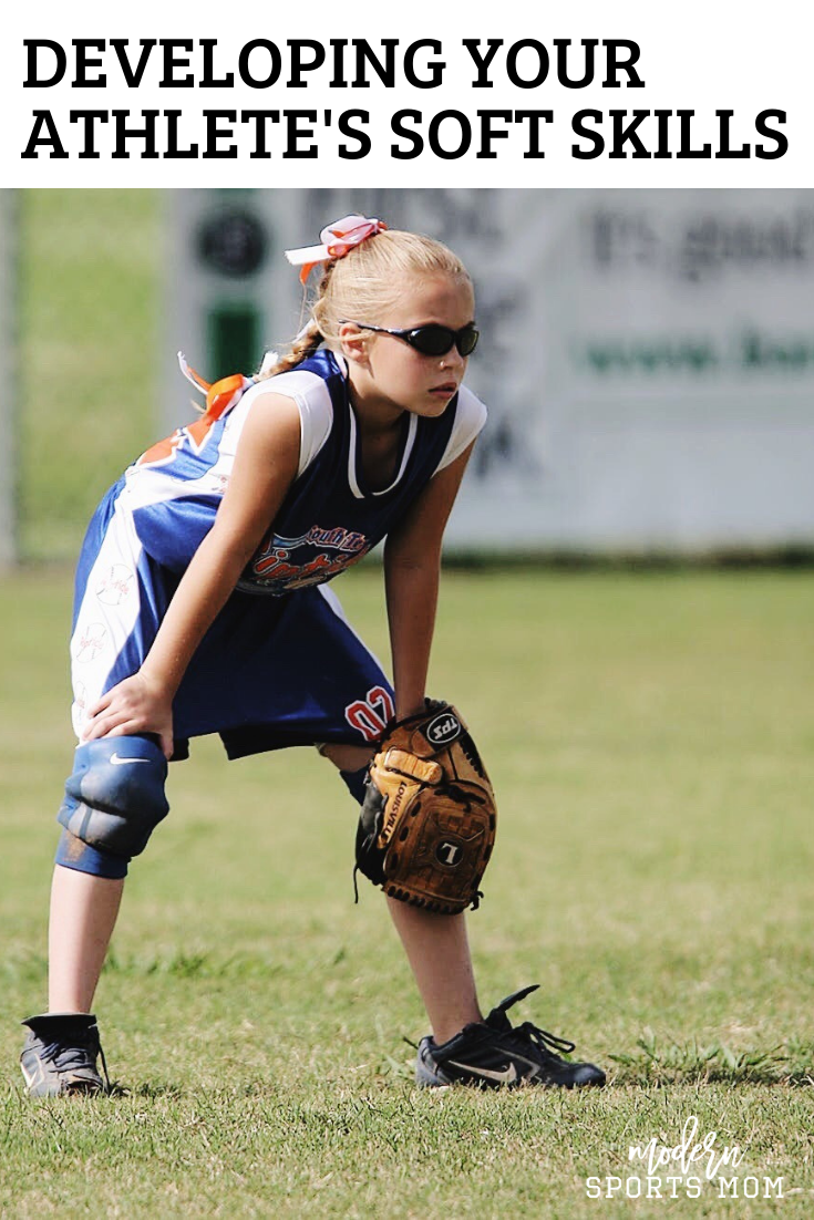 Unlike hard skills that can be taught in school, soft skills lie in the realm of emotions and behavior. This means they have more to do with how your child conducts his or herself, and interacts with other people. Luckily, one good and accessible way to help your child develop these skills is through sports. #YOUTHSPORTS #SOFTSKILLS #YOUNGATHLETE