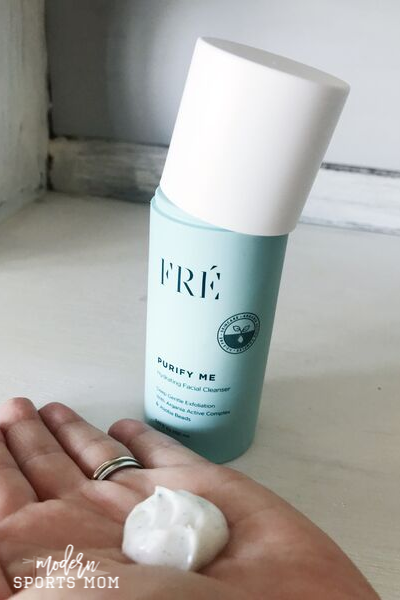 FRE Purify Me - For Women Who Sweat