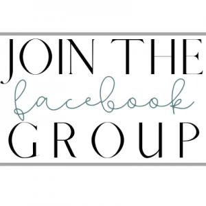Modern Sports Mom Facebook Group