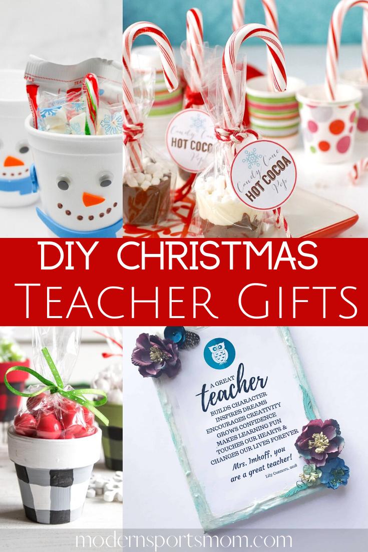 diy teacher gift ideas