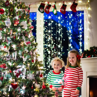 7 Life Lessons To Teach Your Kids This Christmas